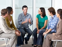 Group Cognitive Therapy